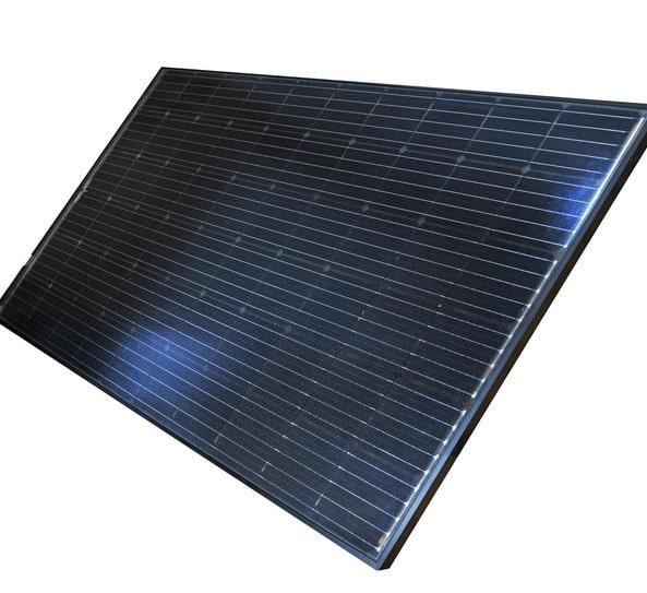 solarwatt solar panel