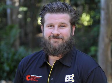 Joran Director, Operations Manager